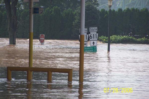 Regional Flood Photos